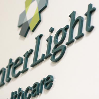 CenterLight Signage